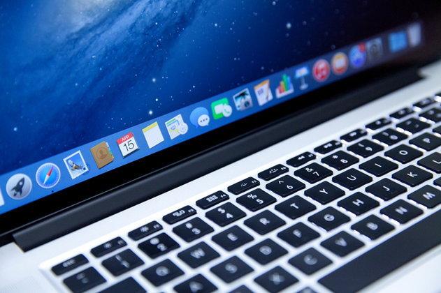 [ลือ] MacBook Pro รุ่นใหม่ ถอดปุ่ม Function บนคีย์บอร์ดออก เปลี่ยนเป็นจอสัมผัสแทน