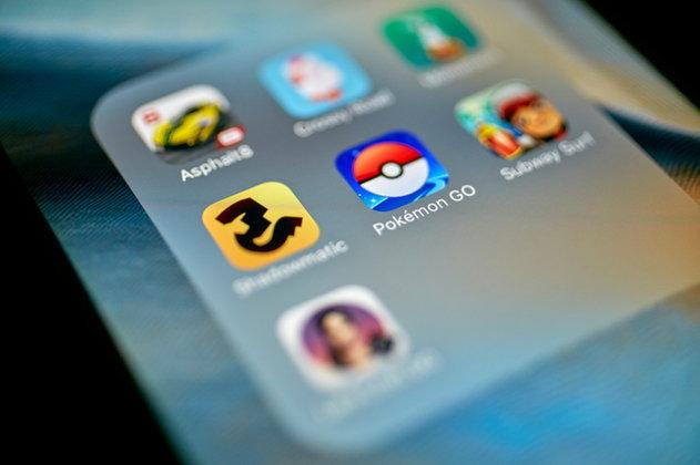 วิธีการฝึกและพัฒนาโปเกมอนใน Pokemon Go