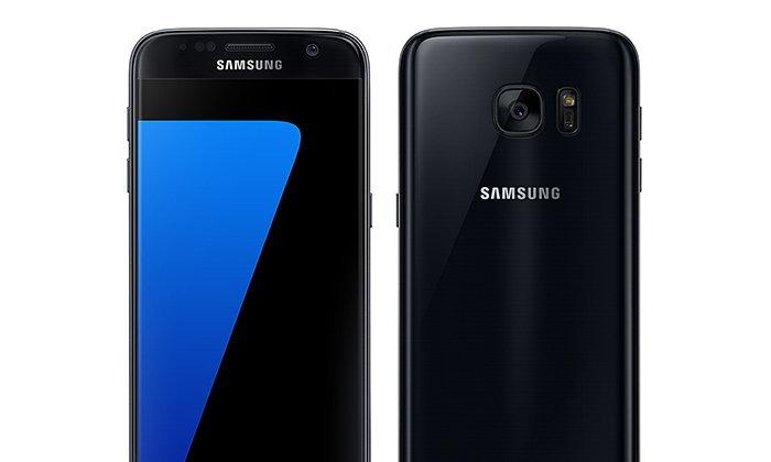 หลุดรหัสตัวเครื่องคาดว่ามันคือ Samsung Galaxy S8