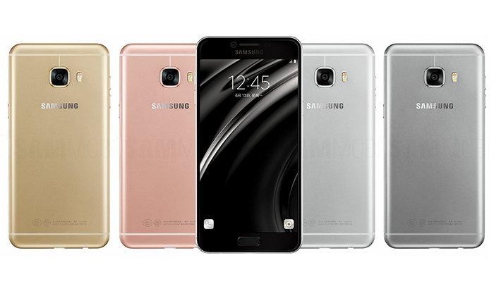 หลุดคะแนนทดสอบ Samsung Galaxy C9 ได้ RAM ขนาด 6GB