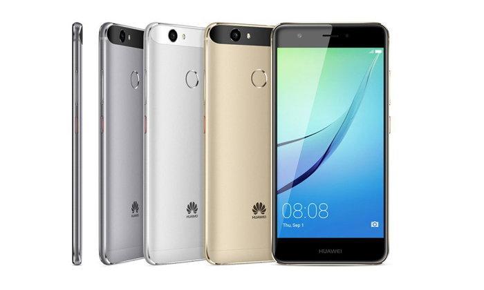 [IFA2016] Huawei เปิดตัว Nova และ Nova Plus มือถือระดับกลางคู่ใหม่ของค่ายนี้