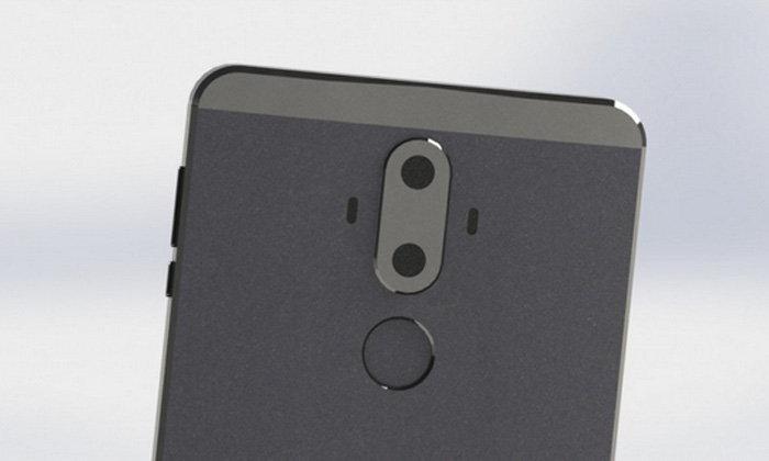 Huawei Mate 9 อาจจะใส่กล้องคู่ Leica พร้อมระบบกันสั่น