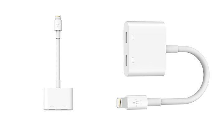 Belkin แนะนำ Charge Rock Star อุปกรณ์ขยายช่องเสียบ iPhone 7 เป็น 2 ช่อง