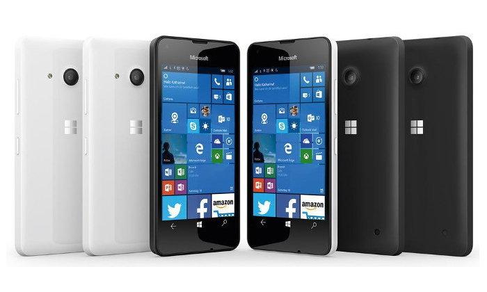 ลาก่อน Microsoft Lumia มันจะขายถึงแค่ปลายปีนี้