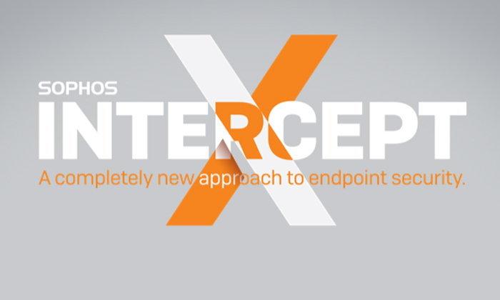 Sophos เปิดตัว Intercept X ที่มาพร้อมเทคโนโลยีอุดช่องโหว่ และต่อต้านมัลแวร์เรียกค่าไถ่