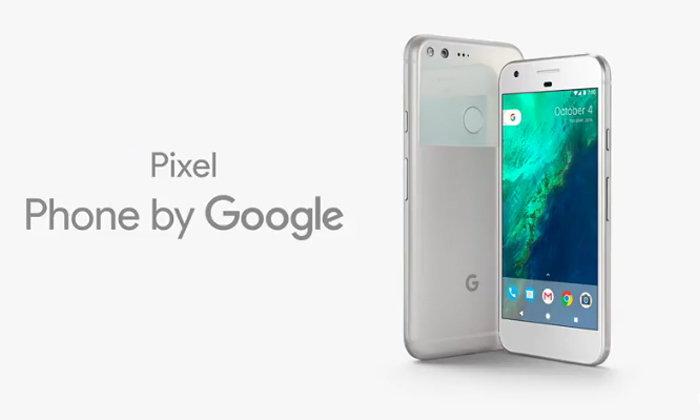 เปิดตัวแล้ว Google Pixel มือถือที่รวมทุกอย่างของ Google ไว้ที่นี่