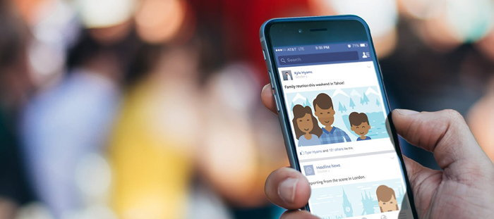 Facebook แหล่งวิจัย พฤติกรรมมนุษย์ขนาดใหญ่ที่สุด