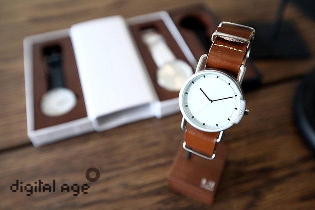 N.IX Studio  นาฬิกาสัญชาติไทย สไตล์มินิมอล