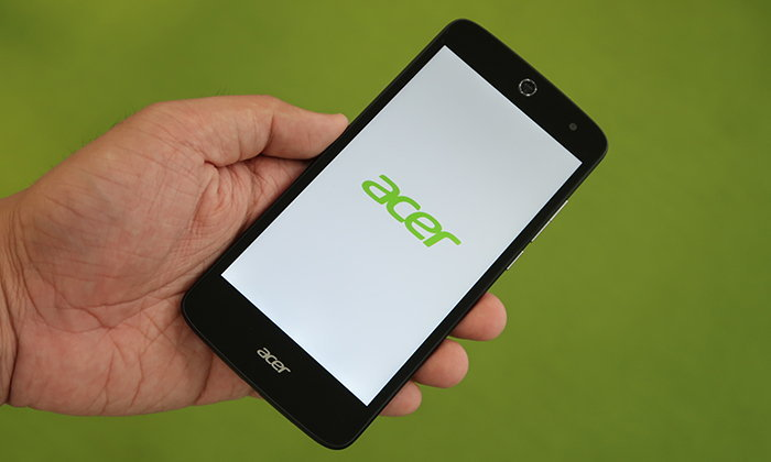 รีวิว Acer Liquid Zest 4G มือถือหน้ามนคนเดิม เพิ่มเติมคือ 4G กับความจำเยอะขึ้น