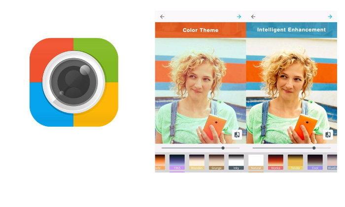 Microsoft Selfie เปิดให้โหลดบน Android อย่างเป็นทางการ