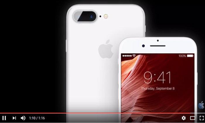 ถ้า iPhone มีสีขาวเงา Jet White เหมือนข่าวลือ จะสวยงามขนาดไหน มาดูกัน!