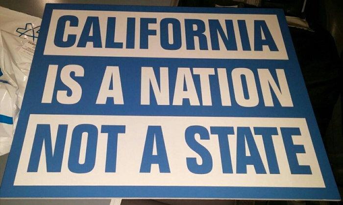 นักลงทุนในซิลิคอนวัลเล่ย์ ไม่ปลื้มทรัมป์ หนุนกระแส Calexit ให้แคลิฟอร์เนียแยกประเทศ