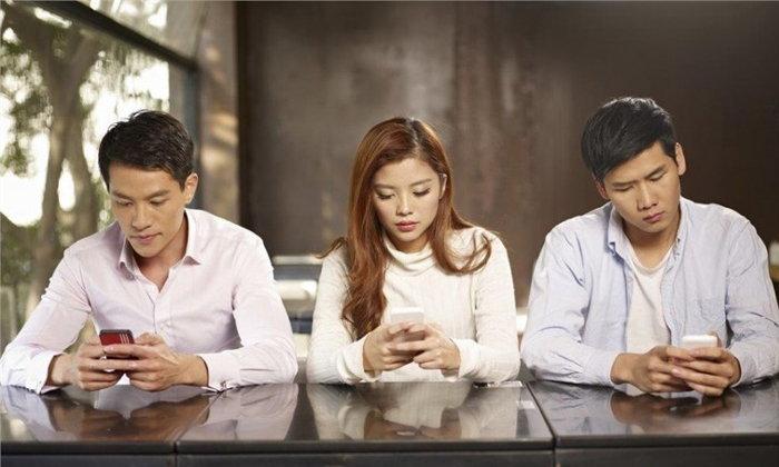 ผลสำรวจเผยนักช้อปในเอเชียตะวันออกเฉียงใต้ใช้ Android มากกว่า iOS 3 เท่าตัว