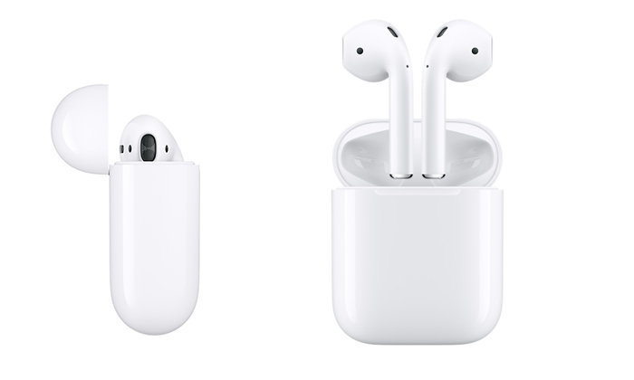 Apple เจองานเข้า เมื่อไม่สามารถเปิดจำหน่าย AirPods หูฟังไร้สายได้ในเดือนตุลาคมนี้