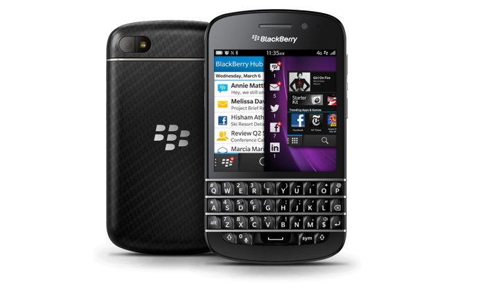 Blackberry Keyboard for android ปล่อยอัปเดทใหม่ เพิ่มฟีเจอร์ให่ทันสมัย