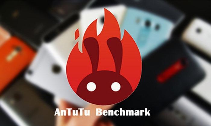 AnTuTu เผยรายชื่อสมาร์ทโฟนที่ประมวลผลได้เร็ว และแรงที่สุดในขณะนี้!