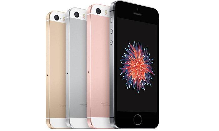 ส่องโปรโมชั่น iPhone SE ลดแรงเริ่มต้นเพียง 4,900 บาท