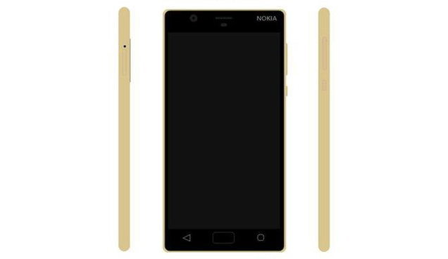 Nokia เตรียมเปิดตัวสมาร์ทโฟน ในงาน MWC 2017