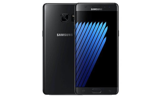 Samsung จะสรุปปัญหาของ Galaxy Note 7 ลุกไหม้เองในช่วงสิ้นปีนี้