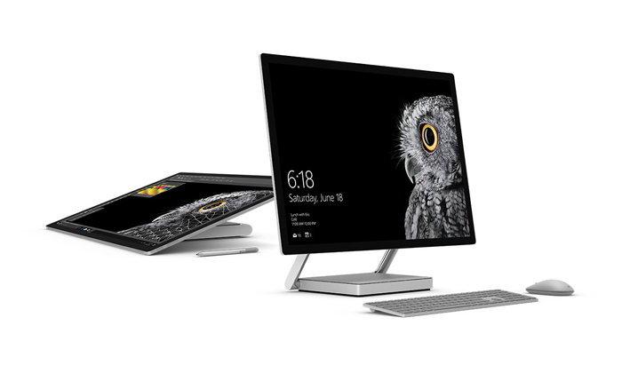 ผู้ผลิตเผย ยอดสั่งจอง Surface Studio ไตรมาสนี้สูงกว่าที่คาดไว้ถึงสองเท่า