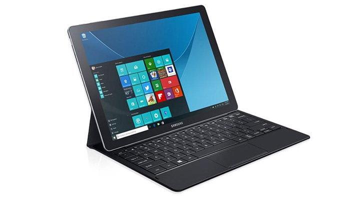 Samsung เตรียมเผยโฉม 2 Tablet ใช้ระบบปฏิบัติการ Windows 10 ในงาน CES 2017