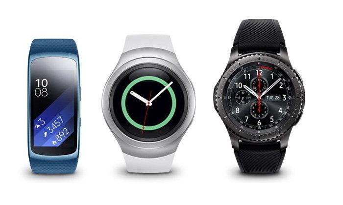 Samsung เปิดสะพานให้ Gear Smart Watch ใช้งานใน iPhone อย่างเป็นทางการ