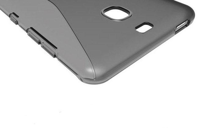 หลุดภาพเคสของ Galaxy S8 ปรากฏว่ามี ช่องเสียบหูฟัง 3.5 มิลลิเมตร