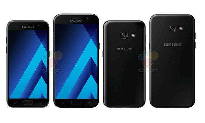 ชมภาพเพิ่มเติมของ Samsung Galaxy A (2017) ก่อนเผยโฉมอย่างเป็นทางการ 5 มกราคม