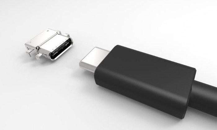ThinkPad รุ่นปี 2017 มีวงจรพิเศษช่วยป้องกันกระแสไฟจากสาย USB-C สูงผิดปกติ