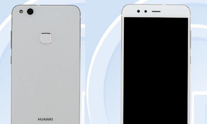หลุดภาพและข้อมูล Huawei P10 Lite รุ่นเล็กสเปคเบา ๆ ของ Huawei P10