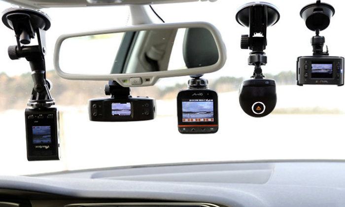 10 วิธีเลือกกล้องติดรถยนต์ พยานปากเอก ชี้ตัวใครผิด ใครถูก