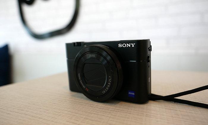 รีวิว Sony CyberShot RX100 V กล้องหน้ามน บอดี้เดิม เพิ่มเติม การถ่ายภาพที่ดีกว่าเดิม