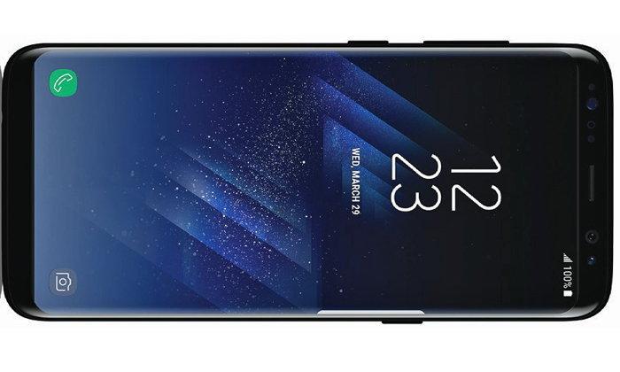 สื่อนอกเผย Samsung Galaxy S8 จะเปิดจองล่วงหน้าในวันที่ 7 เมษายน เฉพาะเกาหลีใต้
