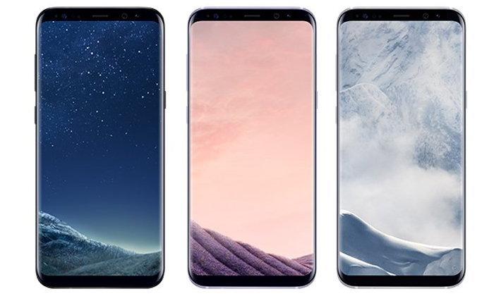 9 คุณสมบัติเด่นที่คาดว่าจะได้เห็นใน Samsung Galaxy S8  และ Samsung S8 Plus
