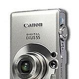 Canon IXUS 55
