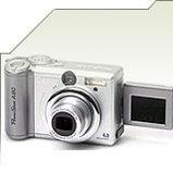 Canon A80