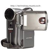 Canon MVX10i