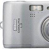 Nikon Coolpix L2, L3, L4