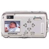 Olympus 400  digital
