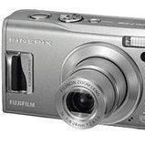 Fujifilm FinePix F31 fd
