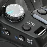Sony Alpha 100
