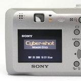 Sony DSC-S60