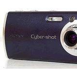 Sony Cyber Shot DSC-L1