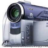 Sony DCR-DVD200