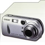 Sony DSC-P72