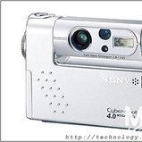 Sony DSC-F77