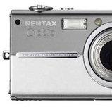 Pentax Optio T10