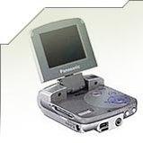 Panasonic D-Snap SV-AV30