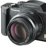 Panasonic Lumix DMC-FZ1