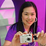 เบ็นคิว รุกตลาดกล้องดิจิตอล DC S30